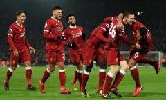 Cầu thủ nào là cây hài của Liverpool?