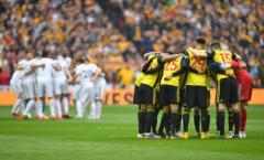 120 phút nghẹt thở, đối thủ chung kết của Man City được xác định
