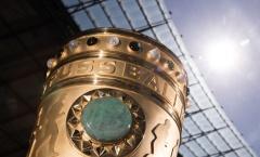 Đã xác định được kẻ tiếp theo ngáng đường Bayern tại cúp quốc gia Đức
