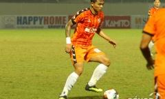 Trung vệ Phạm Mạnh Hùng: 'SLNA là đội bóng quê hương, nhưng tôi sẽ chiến đấu vì SHB Đà Nẵng'