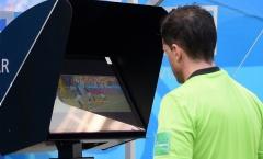 Thời gian nào V-League 2019 sẽ sử dụng công nghệ VAR?
