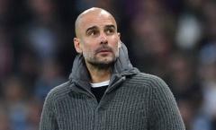 'Pep Guardiola không vô địch Champions League vì...'