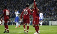 Mourinho nói thẳng cơ hội vào chung kết của Liverpool lẫn Barcelona