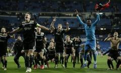 SỐC: Barca và Man City ghi bàn ít hơn 'ẩn số thú vị nhất Champions League'