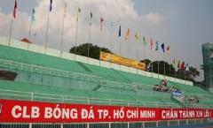 CLB TPHCM thăng hoa ở V-League 2019: Hồi sinh từ tấm băng rôn rơi nước mắt