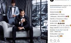 Nóng: Ibrahimovic tiết lộ kế hoạch vào vai 007
