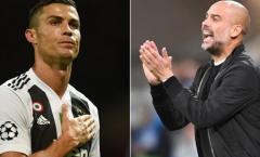 Allegri còn đó, Ronaldo đã 'chào mừng' người này dẫn dắt Juve