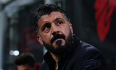 Bị Lazio đánh bại, HLV AC Milan thừa nhận sự thật cay đắng