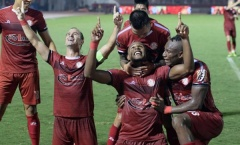 Tâm điểm vòng 7 V-League: Kịch chiến vì ngôi số 1 tại Hàng Đẫy, quyết đấu ở Pleiku