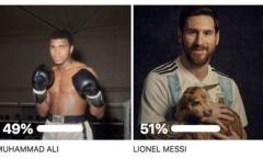 Vận động viên nào xuất sắc nhất mọi thời đại?