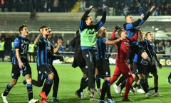 'Sát thủ' Argentina lên tiếng, Atalanta tiến vào chung kết Coppa Italia