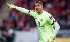 CHÍNH THỨC: Thủ môn đỉnh nhất Bundesliga 2008 tuyên bố giải nghệ