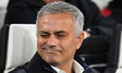 Cả châu Âu chú ý! Mourinho đã bắt đầu đàm phán với CLB này
