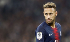 Chưa thể cùng PSG làm 1 điều, Neymar vẫn là bản hợp đồng thất bại