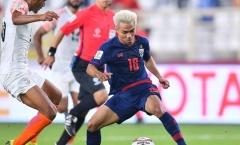 Lâm vào thế bí, Thái Lan ủ mưu 'chơi chiêu' với FIFA