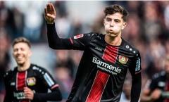 Kai Havertz: Tiền vệ trẻ xuất sắc nhất tại châu Âu?
