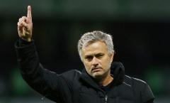 Mourinho chỉ ra tiền vệ số 1 Châu Âu, không phải Pogba, Kroos, Modric