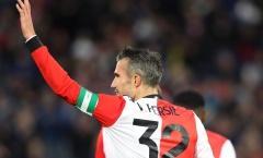 CHÍNH THỨC: 'Sát thủ một chạm' của Man Utd giải nghệ