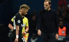 Tuchel nói về Neymar: 'Cậu ta đâu có đặc điểm nào để làm đội trưởng'