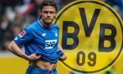 Gần như ngã ngũ, Dortmund sắp đón bản hợp đồng mùa hè đầu tiên