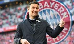 Người Bayern tin đội nhà sẽ tiếp tục xưng bá tại Bundesliga