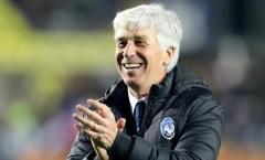 Gasperini: 'Atalanta sẽ giành chức vô địch Coppa Italia'