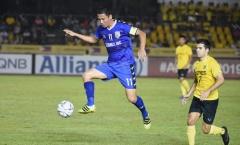 Siêu phẩm phút 88 đưa Bình Dương vào vòng knock-out AFC Cup 2019