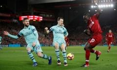 2 điều Arsenal cần làm để giành chức vô địch Europa League