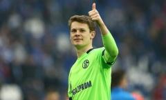 Arsenal nhắm đến thủ môn trẻ người Đức