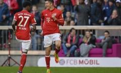Bayern Munich vs Frankfurt, Bạn chọn kèo nào?