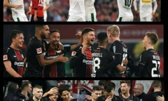 Bundesliga sắp hạ màn: Suất tham dự C1 cuối cùng về tay ai?