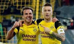 Dortmund vs Monchengladbach, Bạn chọn kèo nào?