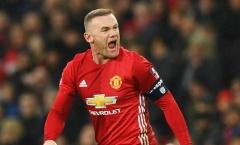 Đây, 4 cừu đen M.U 'trốn sau lưng người khác' bị Rooney vạch mặt