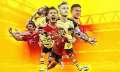 Trước vòng cuối Bundesliga: Vinh quang vẫy gọi Bayern hay Dortmund?