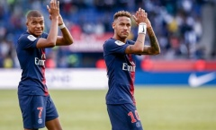 NÓNG! Tuchel úp mở tương lai Neymar - Mbappe, PSG sắp có biến lớn