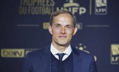 CHÍNH THỨC: Tuchel 'chắc ghế' tại PSG, Max Allegri hết cơ hội
