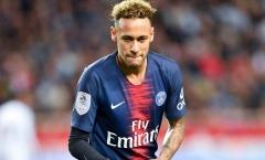 Neymar hưởng mức lương gây choáng, Sanchez chỉ bằng 1 nửa