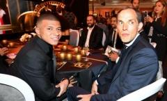 Thuyền trưởng PSG nói 1 điều, Neymar cùng Mbappe lên đường đến Real?