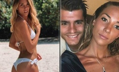 Du hí cùng vợ, 'bom xịt' Chelsea lại lộ ảnh giường chiếu 'nóng bỏng'