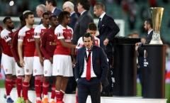 Góc Arsenal: Đâu chỉ đơn thuần là thất bại