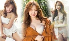Tình cũ bốc lửa, sexy khó cưỡng của Son Heung-min