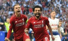 Các huyền thoại Liverpool nói gì về chiến công của Klopp