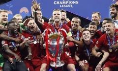 Những nguyên nhân giúp Liverpool vô địch Champions League