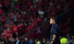 Pochettino: 'Chúng tôi đang là Liverpool của năm ngoái'