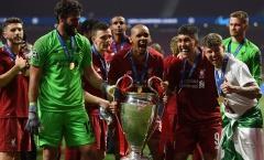 Sao Liverpool: 'Tôi chỉ muốn khóc và nhảy cẫng lên thôi'