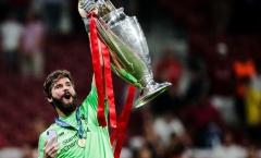 SỐC! Vô địch, Liverpool nhận số tiền thưởng khổng lồ