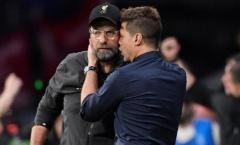 Thắng bại đã phân, Mourinho nói lời chí lý về Klopp và Pochettino