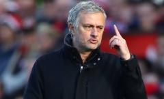 Xem Liverpool đấu Tottenham, Mourinho nói: 'Trận này chả hay chút nào'