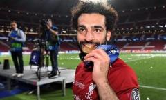 Mourinho: 'Mohamed Salah sẽ đoạt Quả bóng Vàng nếu...'