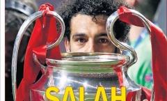 M.U, Bayern, Real đồng loạt ra giá 180 triệu bảng cho người hùng của Liverpool